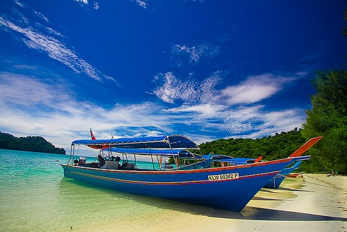 Island Hopping Tour Langkawi - Private