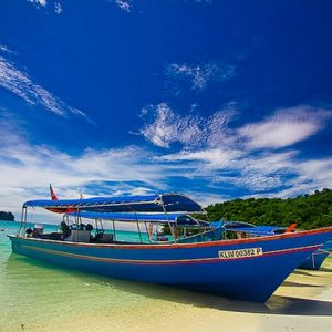 Langkawi Islang Hopping Private Tour
