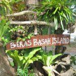 beras basah island hopping langkawi
